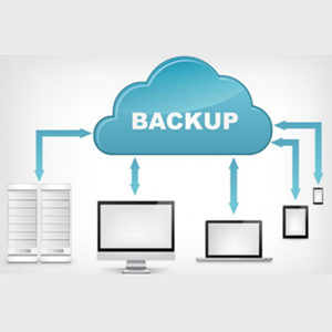 Favorim Cloud Backup Sistemi